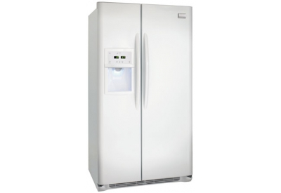 Frigidaire - FGHS2634KW - Side-by-Side Refrigerators