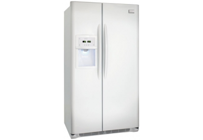 Frigidaire - FGHS2334KW - Side-by-Side Refrigerators