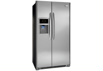 Frigidaire - FGHS2344KF - Side-by-Side Refrigerators