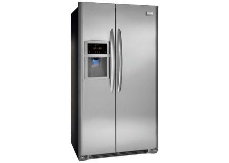 Frigidaire - FGHS2344KF - Side-by-Side Refrigerators