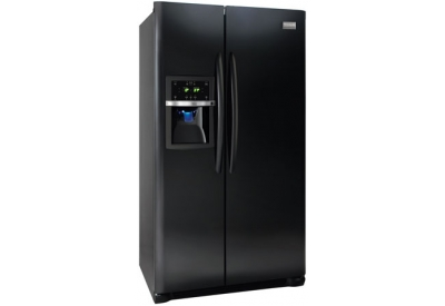 Frigidaire - FGHS2655KE - Side-by-Side Refrigerators