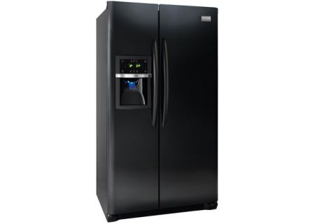 Frigidaire - FGHS2355KE - Side-by-Side Refrigerators