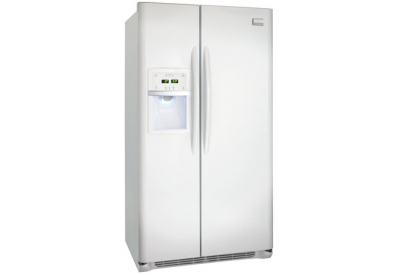 Frigidaire - FGHS2355KP - Side-by-Side Refrigerators
