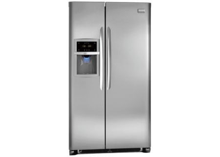 Frigidaire - FGHS2365KF - Side-by-Side Refrigerators