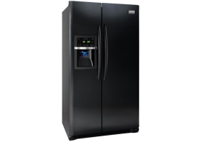 Frigidaire - FGHS2667KB - Side-by-Side Refrigerators