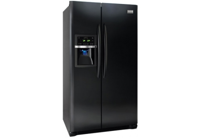Frigidaire - FGHS2367KB - Side-by-Side Refrigerators