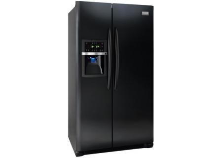 Frigidaire - FGHS2367KE - Side-by-Side Refrigerators