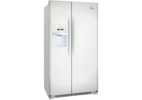 Frigidaire - FGHS2667KW - Side-by-Side Refrigerators