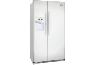 Frigidaire - FGHS2367KW - Side-by-Side Refrigerators
