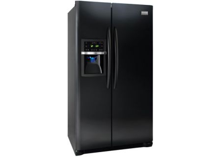 Frigidaire - FGHS2669KE - Side-by-Side Refrigerators