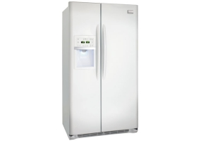 Frigidaire - FGHS2369KP - Side-by-Side Refrigerators