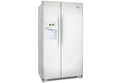 Frigidaire - FGHS2669KP - Side-by-Side Refrigerators