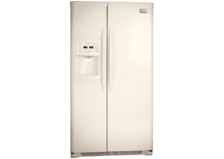 Frigidaire - FGHS2634KQ - Side-by-Side Refrigerators