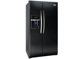 Frigidaire - FGHS2679KE - Side-by-Side Refrigerators