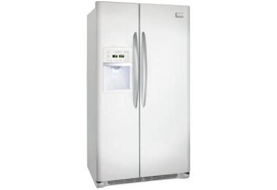 Frigidaire - FGHS2679KP - Side-by-Side Refrigerators