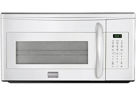 Frigidaire - FGMV173KW - Microwaves