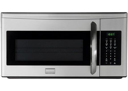 Frigidaire - FGMV174KF - Microwaves