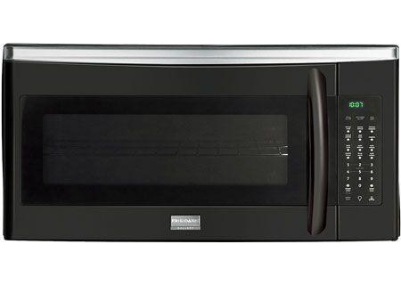 Frigidaire - FGMV185KB - Microwaves