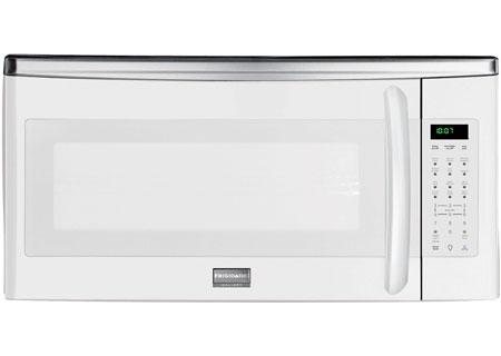 Frigidaire - FGMV185KW - Microwaves