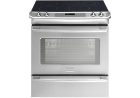 Frigidaire - FPES3085KF - Slide-In Electric Ranges