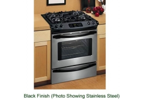 Frigidaire - FGS365EB - Slide-In Gas Ranges