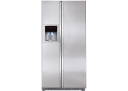 Frigidaire - FGTC2349KS - Side-by-Side Refrigerators