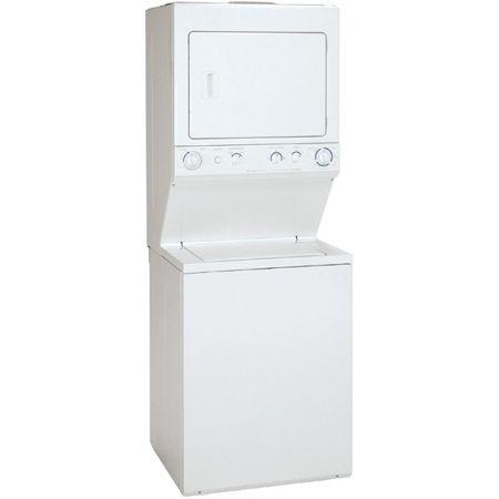 Frigidaire Dryer Stackable Washer Dryer Frigidaire