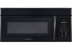Frigidaire - FMV152KB - Microwave Ovens & Over the Range Microwave Hoods