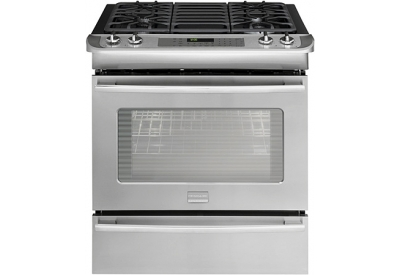 Frigidaire - FPDS3085KF - Dual Fuel Ranges