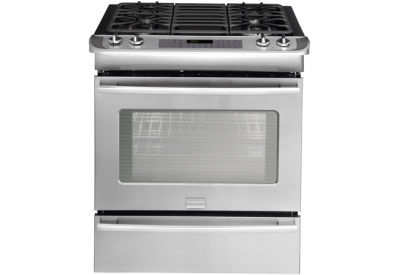 Frigidaire - FPGS3085KF - Slide-In Gas Ranges