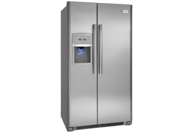 Frigidaire - FPHC2399KF - Side-by-Side Refrigerators