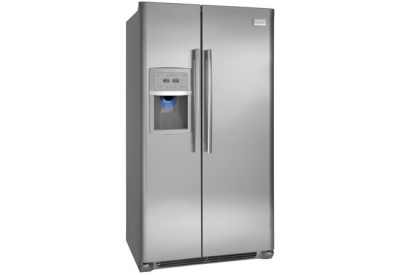 Frigidaire - FPHS2387KF - Side-by-Side Refrigerators