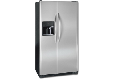 Frigidaire - FRS3HF55KS - Side-by-Side Refrigerators