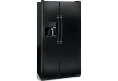 Frigidaire - FRS3HR35KB - Side-by-Side Refrigerators