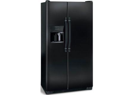 Frigidaire - FRS3HR35KB - Side-by-Side Refrigerators