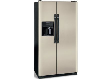 Frigidaire - FRS6HR35KM - Side-by-Side Refrigerators