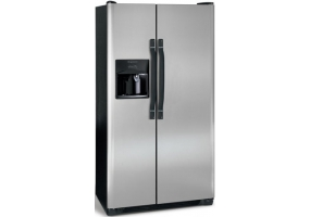 Frigidaire - FRS3HR35KS - Side-by-Side Refrigerators