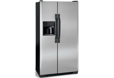 Frigidaire - FRS6HR35KS - Side-by-Side Refrigerators