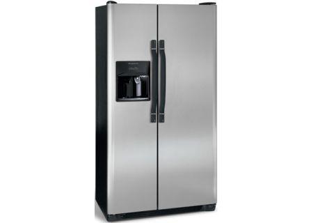 Frigidaire - FRS3HR35KS - Side-by-Side Refrigerators