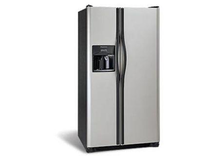 Frigidaire - FRS3R5ESB  - Side-by-Side Refrigerators