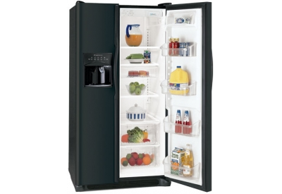 Frigidaire - FRS6HF55KB - Side-by-Side Refrigerators