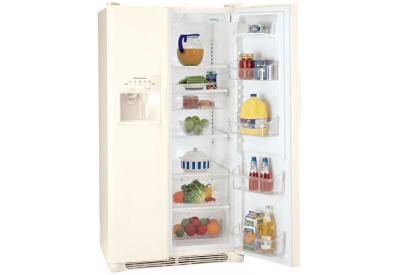 Frigidaire - FRS6HF55KQ - Side-by-Side Refrigerators