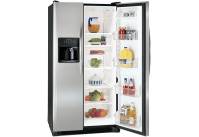 Frigidaire - FRS6HF55KS - Side-by-Side Refrigerators
