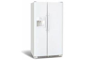 Frigidaire - FRS6HR4HW - Side-by-Side Refrigerators