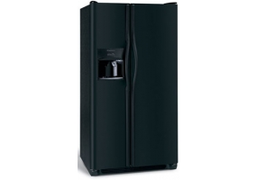 Frigidaire - FRS6HR5JB - Side-by-Side Refrigerators