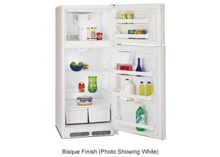 Frigidaire - FRT17G4JQ - Top Freezer Refrigerators