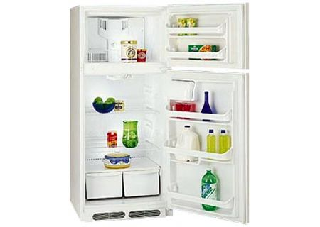 Frigidaire - FRT17HB3JW - Top Freezer Refrigerators