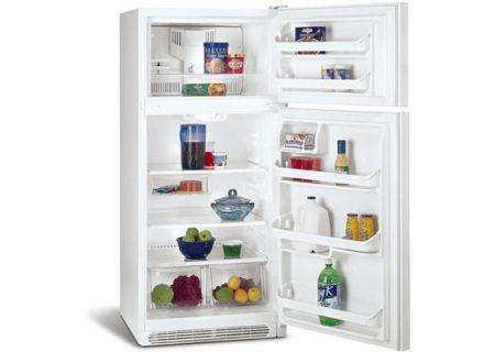 Frigidaire - FRT18B5JW - Top Freezer Refrigerators