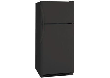 Frigidaire - FRT18G6BK - Top Freezer Refrigerators