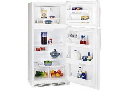 Frigidaire - FRT18G6WH - Top Freezer Refrigerators